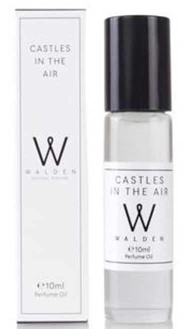 Walden Castles in the Air Perfume Oil, 10 ml