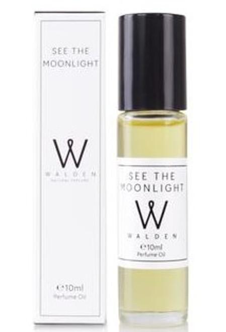 Walden See the Moonlight Perfume Oil, 10 ml