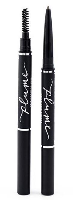 Plume Nourish & Define Brow Pencil