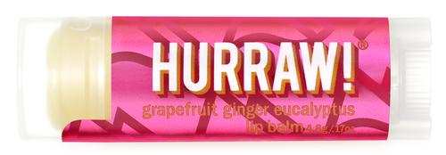 HURRAW! Lip Balm Kapha, 4.8 gr
