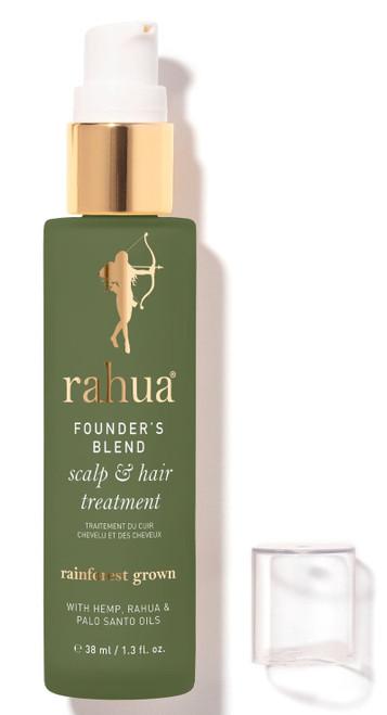 Rahua Founder's Blend Hodebunn- og Hårbehandling, 38ml
