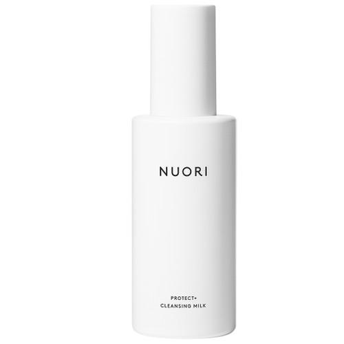 NUORI Protect+ Cleansing Milk er en nydelig, naturlig ansiktsrens.