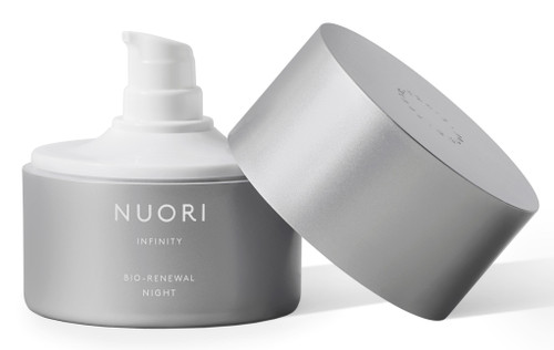 NUORI Infinity Bio-Renewal Night, nattkrem, 50 ml