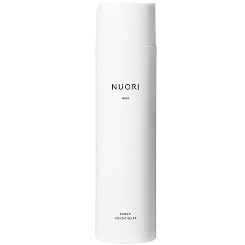 NUORI Shield Conditioner er en naturlig sjampo som styrker og beskytter håret.