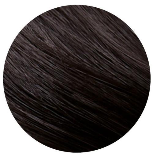 It's Pure Hårfarge Very Dark Brown, 110g