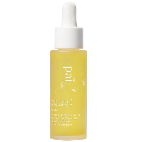 The Light Fantastic er en lett, økologisk ansiktsolje som roer, glatter og styrker stresset hud. En formel som hjelper til med å redusere tegn på synlig irritasjon og spenning, mens ceramidene bygger opp langsiktig motstandsdyktighet mot fremtidig irritasjon. Denne ansiktsoljen er duftfri og passer til alle hudtyper, spesielt god til sensitiv hud.