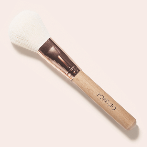 KORENTO Powder Brush