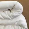 Linen Bedspread quilt