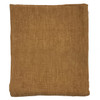 Harvest Gold linen pillow cases