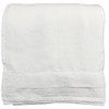 White Duvet Cover from pure linen. Made in the USA by Linoto