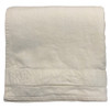 Ivory Duvet Cover from real linen. American Made by Linoto