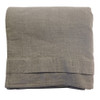 Flax Duvet Cover from real linen. American Made by Linoto
