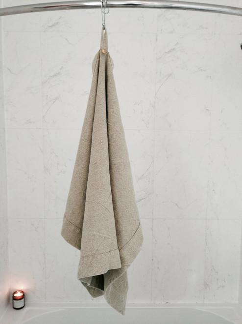 Hanger loops for elegant storage