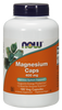Now Foods Magnesium 400 mg 180 Capsules #1283