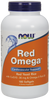 Now Foods Red Omega 180 Softgels #1676