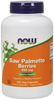 Now Foods Saw Palmetto Berries 550 mg 250 Capsules #4748