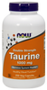 Now Foods Taurine 1000 mg Double Strength 250 Capsules #0143, H&M Herbs & Vitamins