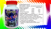 Purple Tiger Gone Wild 60 Capsules, Ingredients