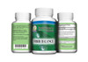 Standard Enzyme Fiber Balance 100 Capsules, Fiber capsules that provide support for the bowels. Ingredients