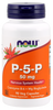 Now Foods P-5-P 50 mg Veg Capsules