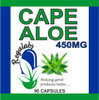 Regalabs Cape Aloe 450mg 90 Capsules