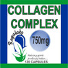 Regalabs Collagen 750mg 120 Capsules