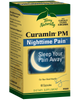 Terry Naturally Curamin PM 60 Capsules