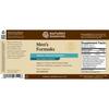 Nature's Sunshine Men's Formula w/Lycopene 60 Capsules #3112, Ingredients