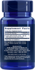 Life Extension Advanced Appetite Suppress 60 Vegetarian Capsules #01807, Ingredients