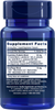 Life Extension Florassist GI with Phage Technology 30 Liquid Vegetarian Capsules, Ingredients