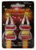 Tomahawk X Male Enhancement 4 Pack - Free Shipping, 1-866-461-9454