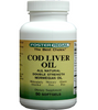 Foster Regal Cod Liver Oil 1000 mg 90 Softgels