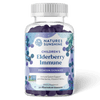 Nature's Sunshine Children's Elderberry Immune 60 Vege Gummies