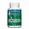 Standard Enzyme Adrenal Max,  Supports: May support endocrine and energy health. May also help with stress* - Size: 120 vegetarian capsules