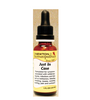 Newton Labs Just In Case 1 oz Liquid, Formulated for symptoms associated with wilderness injuries, infections and bites such as restlessness, bleeding, trembling, nausea, vomiting, swelling, pain and confusion.