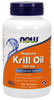 Now Foods Neptune Krill Oil 500mg 120 Softgels #1626