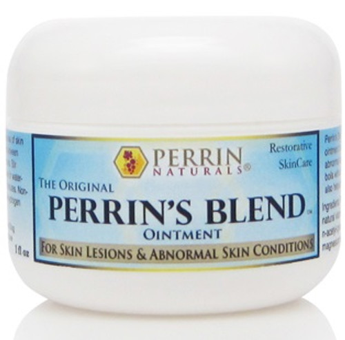 Perrin's Blend Ointment 1oz