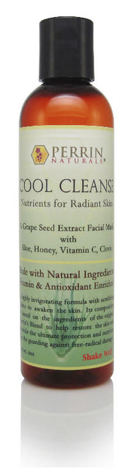 Perrin's Cool Cleanse 4oz