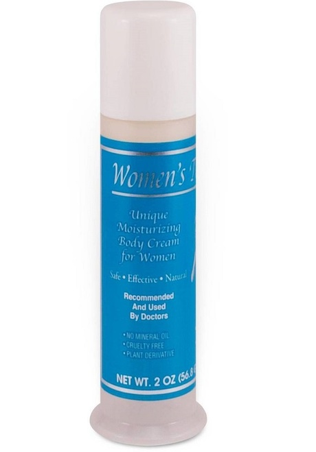 Women's Touch Progesterone Moisturizing Body Cream 2oz Pump, natural progesterone pills, natural progesterone cream, natural progesterone creams, herbs to increase progesterone, progesterone pregnancy, progesterone deficiency, how to treat low progesterone levels naturally, low progesterone treatment