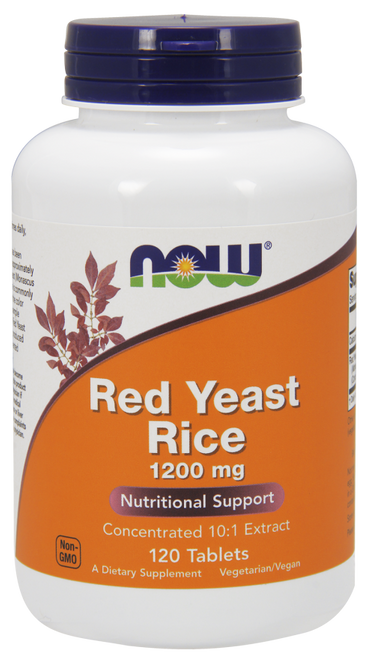 Now Foods Red Yeast Rice 1200mg 120 Tablets #3503, best red yeast rice, red yeast rice costco, red yeast rice brands to avoid, red yeast rice dosage, why take red yeast rice at night, red yeast rice blood pressure, red rice yeast side effects mayo clinic, red yeast rice complications