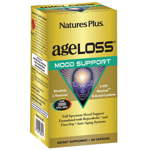 Nature's Plus Ageloss Mood Support