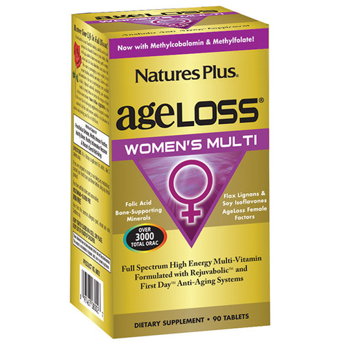 Nature's Plus Ageloss Women's Multi