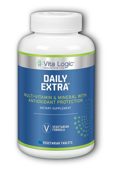 Vita Logic Daily Extra 180 Tablets