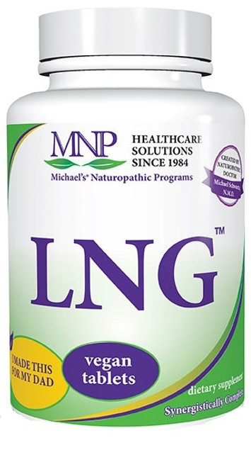 Michael's LNG 60 or 120 VTablets