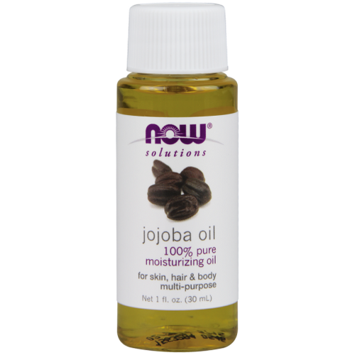 Now Foods Jojoba Oil 1oz