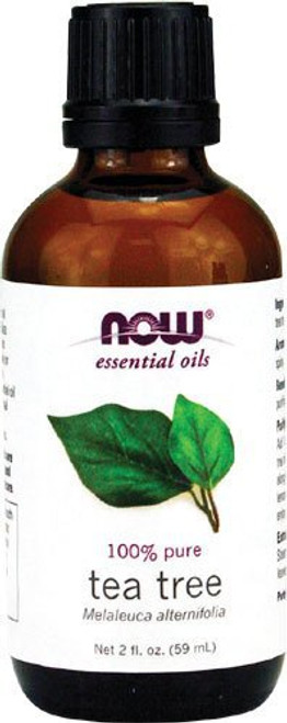 Now Foods Tea Tree Oil 2oz