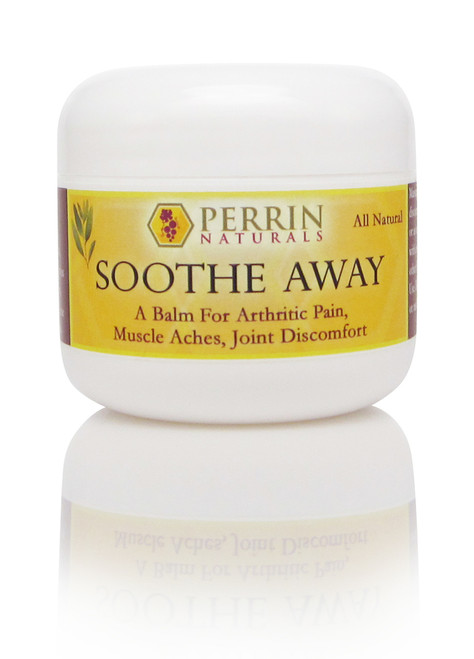 Perrin's Soothe Away 2oz