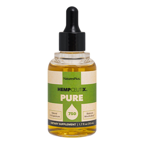 HempCeutix Pure 750 CBD Oil 15mg
