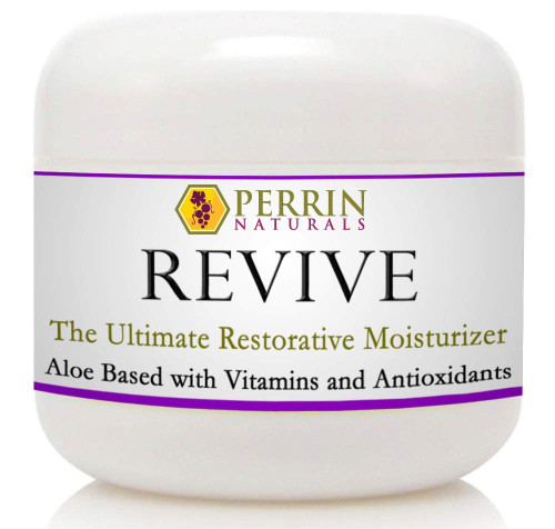 Perrin's Revive Ultimate Restorative Moisturizer 2oz