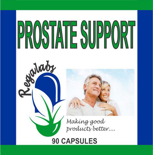 Regalabs Prostate Support 90 Capsules, formulated to promote prostate health
